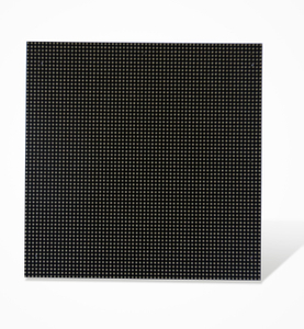 Pixel 2.5mm Full Color LED Module for Indoor (SMD2121 negro)